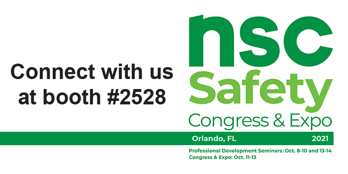 2021 National Safety Council Congress and Expo