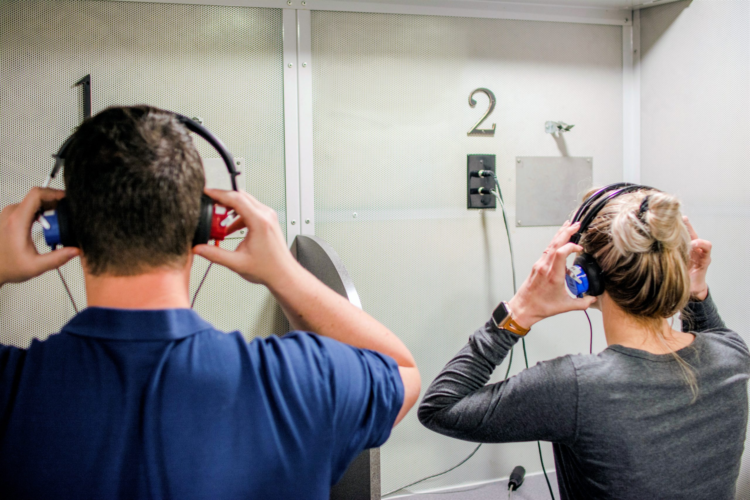 Advantages of On-Site Mobile Hearing Testing Services
