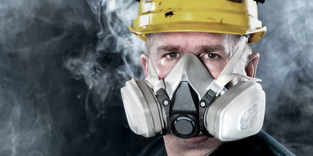 Respiratory-fit-testing-respirator on worker-cropped services new