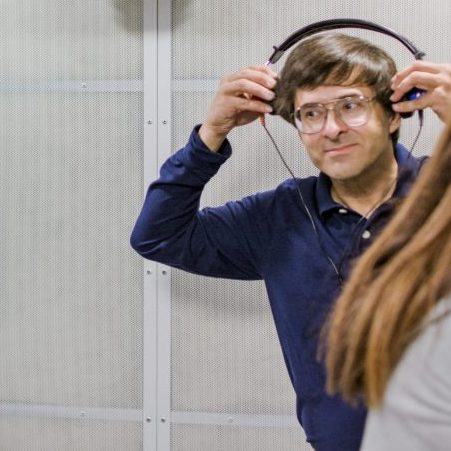 hearing testing cover image-1
